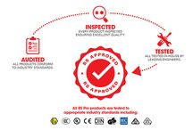 RS PRO / RS Pro is RS Components products that give you quality and assurance