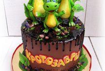 dětské dorty !!!!