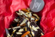 Sweets / by Rhonda Hamlin