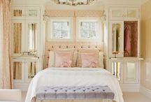 Inspiration: Romantic Décor / http://sothebysrealty.ca/blog/en/2015/02/11/inspiration-romantic-decor/