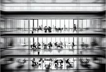 Architecture / by Aleksey Mikhailichenko