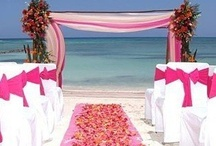 """My Beach Wedding"" / 10 years Renewal of Vow"