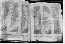 The Dead Sea Scrolls and the Aleppo Codex: Bible Proof and Promise, Part 2 / In Part 2 of our feature on the Dead Sea Scrolls and Aleppo Codex, two foundational texts of our Messianic Prophecy Bible, we will uncover the mystery and intrigue of how God's hand moved to keep most of these texts hidden and safe so that they can be studied, digitized, and made available for free to both Jew and Gentile alike through Bibles for Israel's print and software versions of the Messianic Prophecy Bible.
