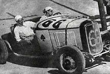 Automobilismo brasileiro tempos heróicos