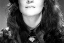 Aktorka PL - Ewa Dałkowska