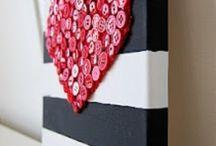 Crafts I've done / by Ashley Sharp
