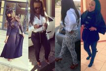Intokazy of the day / Fabulous looks from our fans