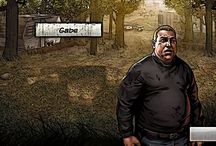 The Walking Dead Road to Survival E15 Game Play Walkthrough Android