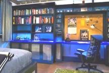 Josh's Room