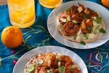 Mexican Dishes / by Nicole Barnick