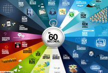 My Favourite Social Media Infographics / These are some of my favourite social media infographics. / by Str8talk Social Media