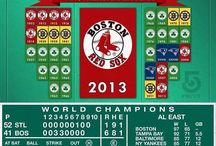 Red Sox Nation  / by m.j. schulz