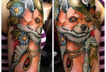 Tattoo Awesomeness