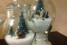 Christmas craft / by Amy Hudson