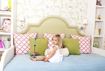 Kids Rooms / by lisa brunner