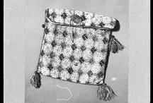 Embroidery - Brickstitch