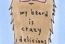Bearded loves