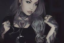 Metal Girls <3