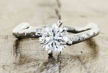 Jewels / by Bailey Nunez