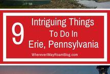 Travel | Pennsylvania