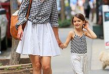 stylish moms