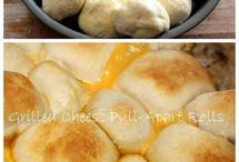 Pillsbury recipe