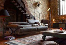 Interieur / Interieur, styling woningen