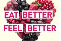 Healthy Eats :)