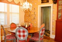 dining room / by AJ