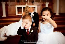 wedding photo ideas & engagment / by Brandi Sholar