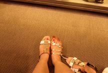 Footwear / Shoes / Flats