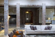 lofts / by Cathy Beaudoin