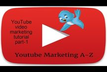 Youtube Marketing Tips and Tricks / Youtube Marketing Tips and Tricks from world wide top youtubers.