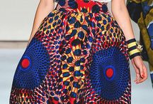 Mad for African Prints