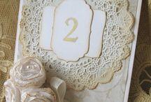Wedding Decorations / Wedding Decorations