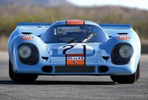 Cars / racing
