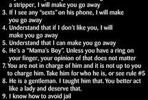 Mamas rules ❤️❤️ / by Melissa Romero
