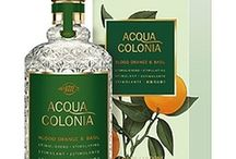 4711 Acqua Colonia Blood Orange & Basil (4711 Maurer & Wirtz) / 4711 Acqua Colonia Blood Orange & Basil is powerful and full of energy.  It combines the exotic aroma of sun-ripened blood oranges with the spicy, characterful fragrance of basil. The fragrance has a stimulating effect and creates a good mood.