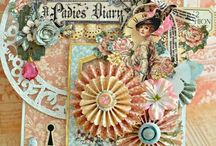 crafts / by Patricia Arvin