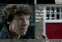 [aosh] Sherlock & Watson