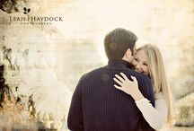 Winter Styled Shoots