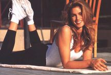 Cindy Crawford / by Amy Orvin