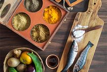 Ingredients Photography   Food Styling