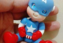 Piccoli super eroi