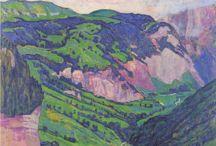 Artwork - Landscape