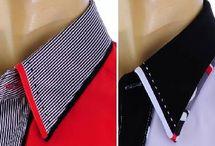 Mikrofaser Hemden / Designer Hemden
