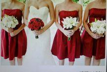 Rani and Ryan's Wedding: Flowers
