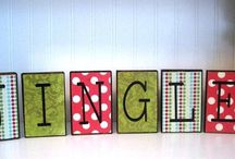 Cricut Projects / Crafts / by Kelley Skaggs