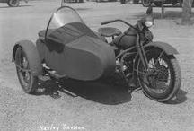bikes / by Cherona Micklish-Pyles