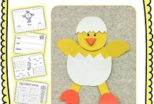 Elementary Craft ideas